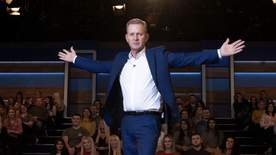 The Jeremy Kyle Show - Episode 02-01-2019