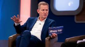 The Jeremy Kyle Show - Episode 10-05-2019