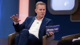 The Jeremy Kyle Show - Episode 25-04-2019