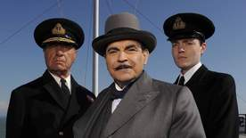 Poirot - Episode 4