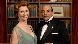 Agatha Christie's Poirot - Three Act Tragedy