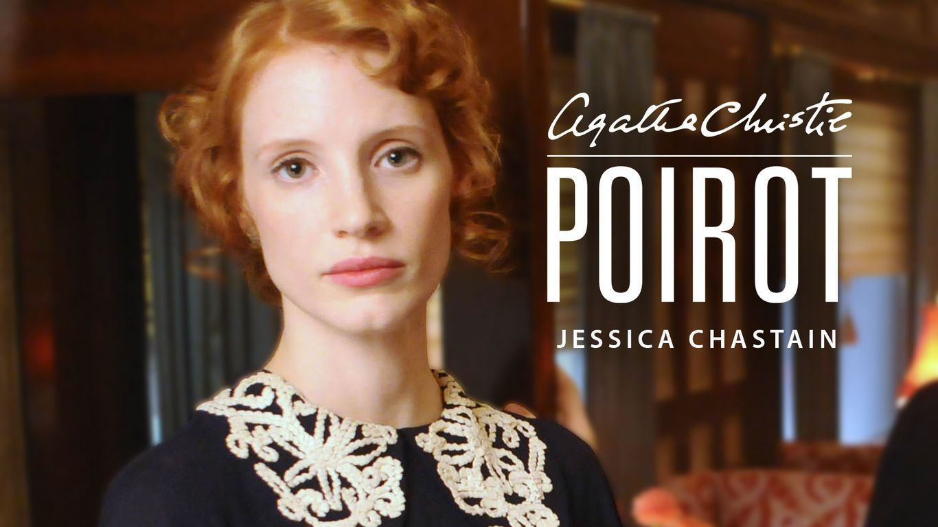 Agatha Christie's Poirot - Watch episodes - ITV Hub
