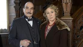 Agatha Christie's Poirot - Elephants Can Remember