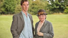 Miss Marple - Murder Is Easy
