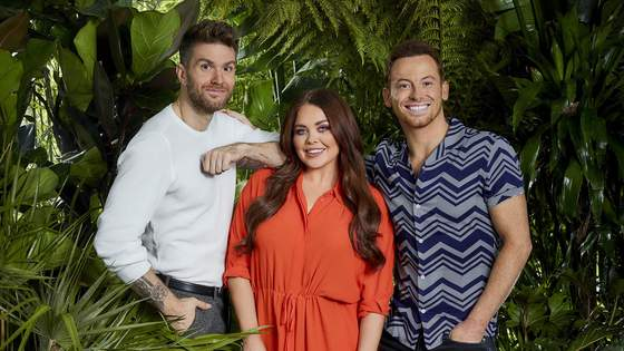 I'M A CELEBRITY... GET ME OUT OF HERE! - Home   Facebook