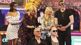Celebrity Juice - Episode 6