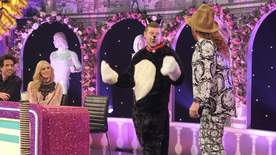 Celebrity Juice - Episode 8