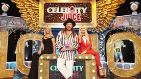 Celebrity Juice - Episode 1