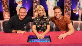 Celebrity Juice - Episode 4