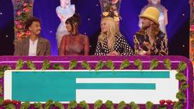 Celebrity Juice - Episode 9