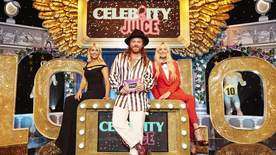 Celebrity Juice - Episode 12