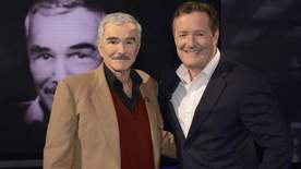 Piers Morgan's Life Stories - Burt Reynolds