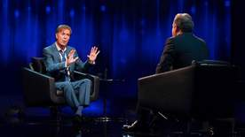 Piers Morgan's Life Stories - Cliff Richard