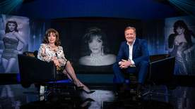 Piers Morgan's Life Stories - Dame Joan Collins 70 Years Of Stardom