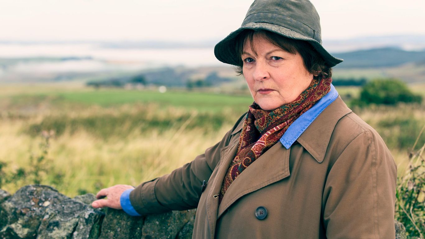 Vera - Watch episodes - ITV Hub