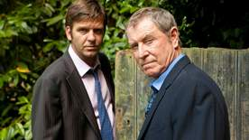 Midsomer Murders - The Made To Measure Murders