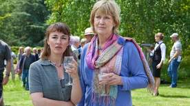 Midsomer Murders - Not In My Back Yard