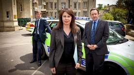 Midsomer Murders - The Scilian Defence