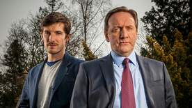 Midsomer Murders - Let Us Prey