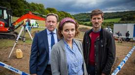 Midsomer Murders - Saints And Sinners