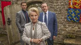 Midsomer Murders - The Ghost Of Causton Abbey