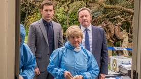 Midsomer Murders - Death Of The Small Coppers