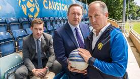 Midsomer Murders - The Lions Of Causton