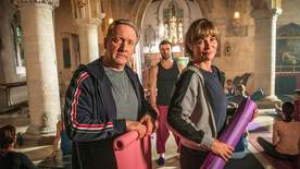 Midsomer Murders - The Sting Of Death