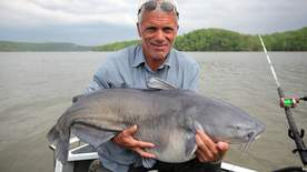 River Monsters - American Killers