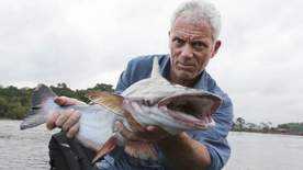 River Monsters - Man-eating Monster