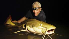 River Monsters - Body Snatcher