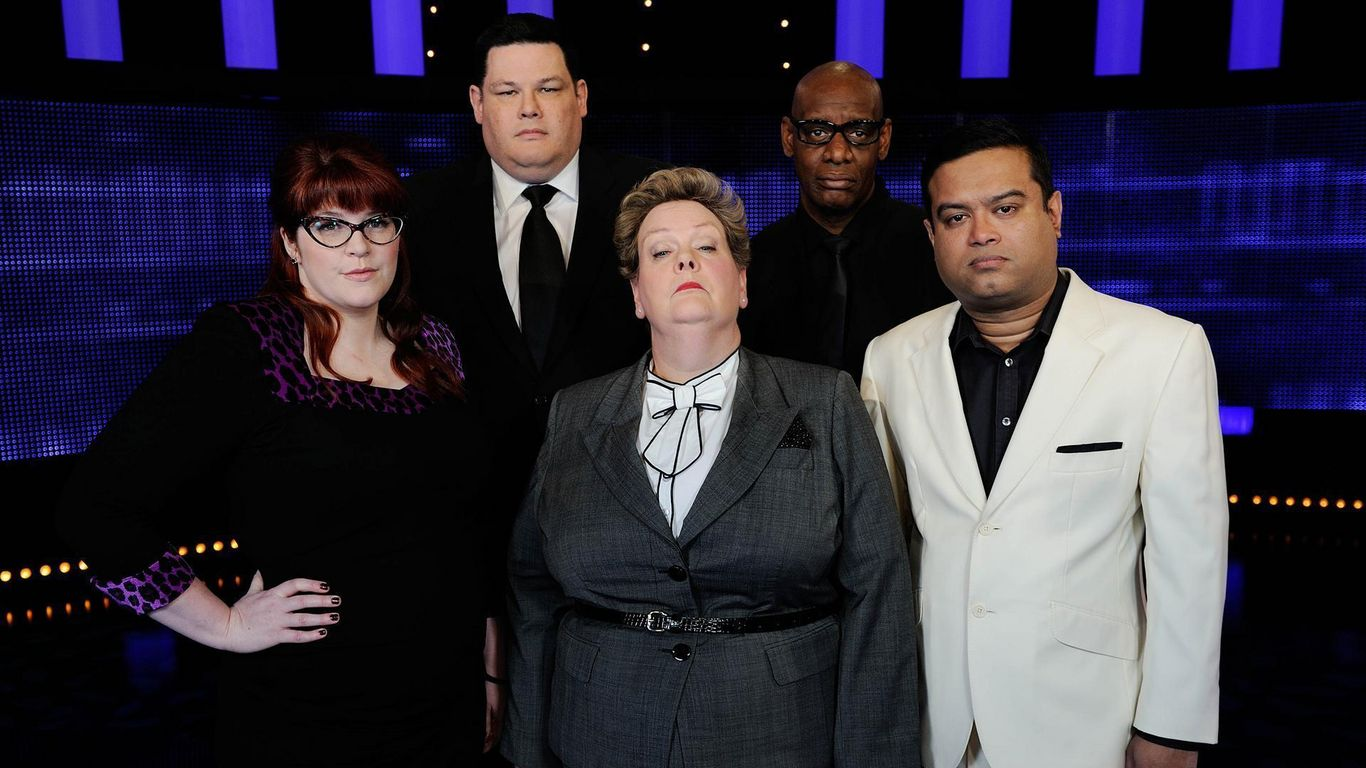 The Chase Watch Episodes Itv Hub
