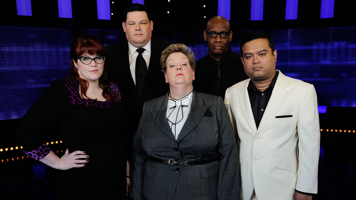 The Chase - Watch episodes - ITV Hub