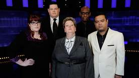 The Chase - Episode 25-04-2019