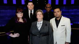 The Chase - Episode 26-04-2019