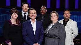 The Chase - Episode 01-04-2021