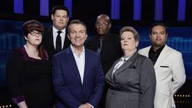The Chase - Episode 10-04-2018