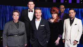 The Chase - Episode 31-08-2021