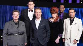 The Chase - Episode 25-10-2021