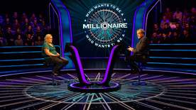 Who Wants To Be A Millionaire? - Episode 1
