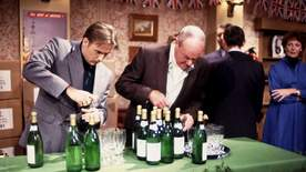 Minder - A Bouquet Of Barbed Wine