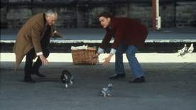 Minder - A Bird In The Hand Is Worth Two In Shepherd's Bush