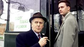 Minder - The Coach That Came In From The Cold