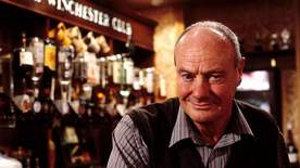Minder - Gone With The Winchester