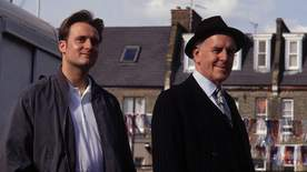 Minder - The Roof Of All Evil