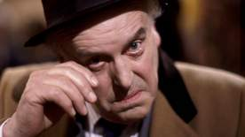 Minder - The Great Trilby