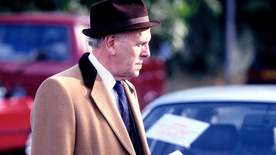 Minder - The Great Depression Of 1994