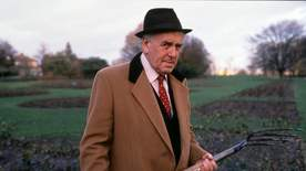 Minder - Bring Me The Head Of Arthur Daley