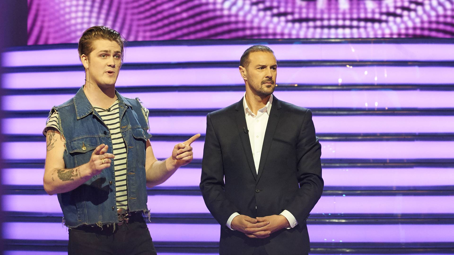 Take me out dating show uk 2nd