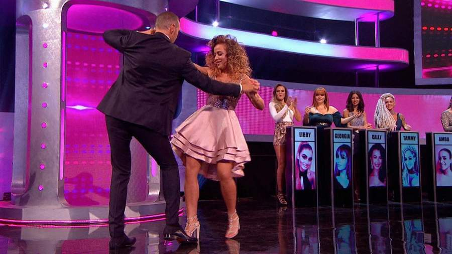 Take Me Out Catch up, Episode 3 on ITV 2